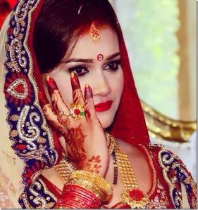 reema-bishowkarma-bride